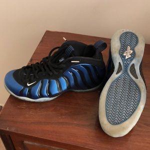 buy popular 0b143 40a13 Women s Penny Hardaway Shoes on Poshmark